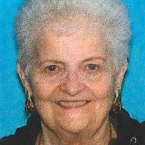 Florence L. Odegard Murphy