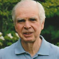Richard David Spencer
