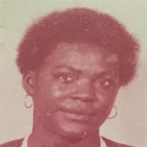 Evelina Lindsey