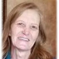 Phyllis Jeanette Risner Kelley, 52, Olive Hill, TN