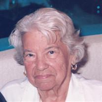 Paula Aida Carrillo