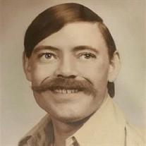 Roy Gayle Stewart