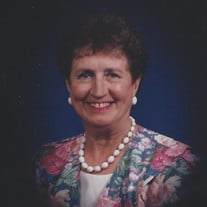 Barbara Louise (Malone) Magin