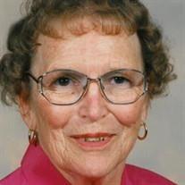 Eleanor Reynolds (Bolivar)