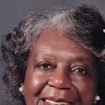 Lillian B. Frazier