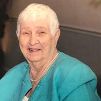 Shirley Ann Bader