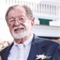 Donald F. Parker