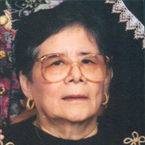 Marie Concepion Hernandez