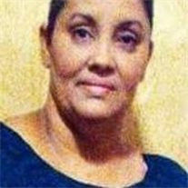 Francisca Haydee Cosme