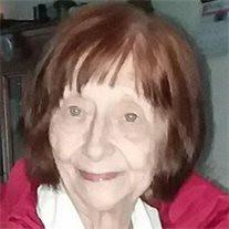 Betty Lou Hummel