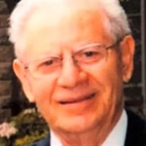 Michael G.  Perone, Sr.