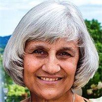 Linda M. Engle
