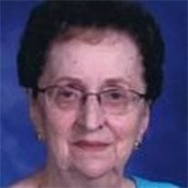Betty L. Toms  Bressler