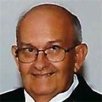 John A. Miller, Jr.
