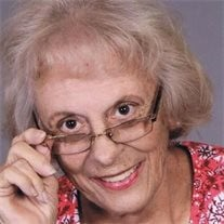 "Mary Ellen ""Mame"" Bowman"