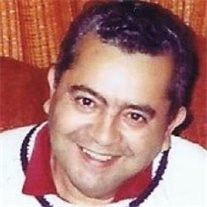 Jose L. Valentin