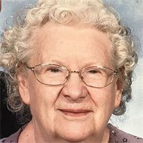 Arlene  M Breneman