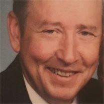 Edward G. White, Jr.