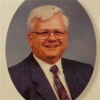 Rev. Dr. Russell Walter Streeper