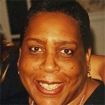 Phyllis Hardy