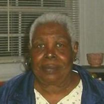 Mrs.  Susie  Mae  Clifton