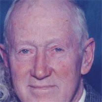 Willard D. Railing