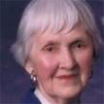 Dorothy E. Bowman