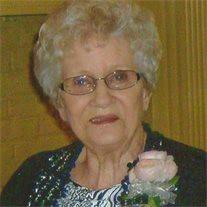 Gloria J Keller