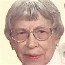 Flora  D. Weaver