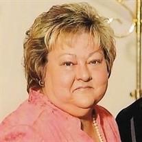 Doris Crain