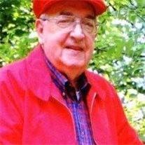 Clarence Walter Hoffman