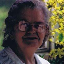 Emmy Marchewka