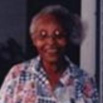 """Harriett """"Lucille"""" Ray"""