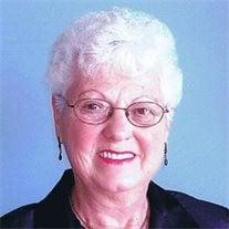 Almeda J. Carpenter
