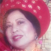 Maria Pham