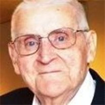 Raymond  N. Herb, Sr.