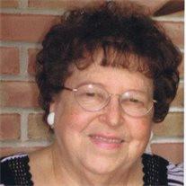 Ruth Mae Graver