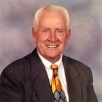 Roy Everett Carlson