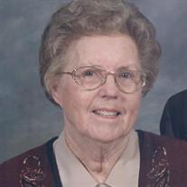 Mrs. Marie Layton Medley