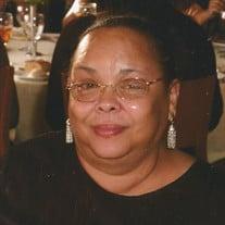Carolyn Elizabeth Hudson