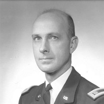 Col John Samuel Holeman Jr., US Army Ret.
