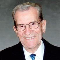 F. Wayne Stidham