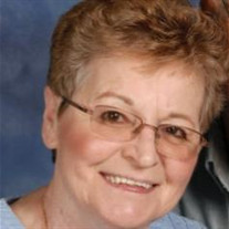 Madeleine C Blackburn