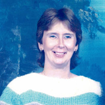 Patricia Woodard