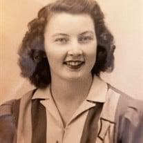 Nadine Byrd Kelly