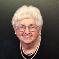"Mary Frances ""Fran"" Hanratty Rodenfels"