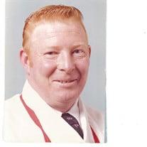 Joseph Andrew  Williams Sr