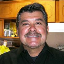 Guillermo Mario Alvarez