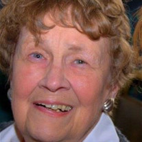 Marilyn S. Kane