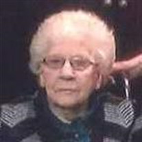 Clara McKinney